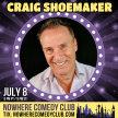 Craig Shoemaker: Live Stand-up Comedy image