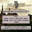 Scottish Battle Society Vol. 1 image
