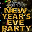 New Years Eve Bounce & Disco Party @ Ashdown Leisure Centre image