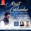 Mast Qalandar Qawwali Event - South London image
