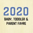 Parent, Baby and Child Fayre June 2020 EXHIBITOR STAND image