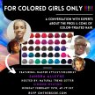 FOR COLORED GIRLS image