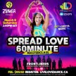 ZUMBA® SPREAD LOVE MASTERCLASS | LORETTA BATES image