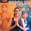 Hot Ganja Yoga with Javi image