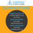 AIRPARC ZILLERTAL SUMMERTIME : 3 TAGE FREESTYLE CAMP 17-19 AUGUST / Start + Ende : AIRPARC KABOOOM (9.45-14.00h) image
