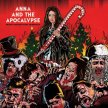 Anna and the Apocalypse!- Happy Holidaze Drive-in -   Side-Show Xperience  (10:15 SHOW / 9:45 GATES) image