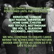 All upcoming Don't Flop events have been postponed image