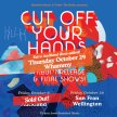 Cut Off Your Hands - HLLH album release / final shows image