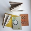 Easy bookbinding with Isabel Carmona [Ref#426] image