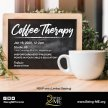 Coffee Therapy - Pressure Points in your Child's Education! image