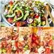 The Bunnery Easy Summer Meals - Private Facebook Group image