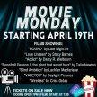 Movie Monday! image