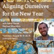 Aligning Ourselves for the New Year image
