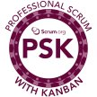 Scrum.org Professional Scrum with Kanban image