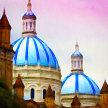 Vino & Van Gogh - The Domes of Cuenca image
