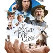 The Man Who Killed Don Quixote-(8:30pm Show/7:45pm Gates) in the ART HOUSE OUTDOORS enchanted Forest (sit-in screening) image