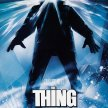 JOHN CARPENTER'S THE THING-  -Halloween at the Haunted Drive-in (10:00pm Show/9:30pm Gates) image