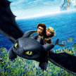 Pop Up Cinema - How To Train Your Dragon image