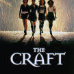 The Craft -Halloween at the Haunted Drive-in (9:30pm Show/9:00pm Gates) image