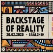 Backstage Of Reality image