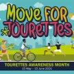 Move for Tourettes 2021 image
