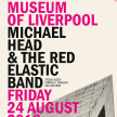 MICHAEL HEAD & THE RED ELASTIC BAND - LIVERPOOL Museum of Liverpool image