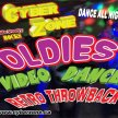 Smith Falls CYBERZONE Video Dance Throwback Party image