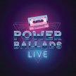 Power Ballads Live! At DriveINSIDE Theatre image