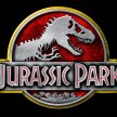 JURASSIC PARK- BLUE STARLITE High Rockies- Colorado DRIVE-IN   (Minturn, CO.) *-8:50 Show/8pm gates image