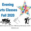 Fall 2020 Evening Classes image