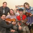 Dead Winter Carpenters - Sinners 'n' Freaks EP Release Party celebrating 10 Years of DWC image