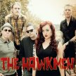 The Hawkmen Rock and Roll at The Old Bakery image