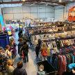 Hull Warehouse Kilo Sale - FREE TICKET image