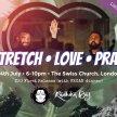 Stretch • Love • Pray image