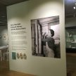 Gertrude Hermes Self-Led Exhibition Visits and Curator's Tour image