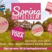 Kirtan London Spring Day Retreat image