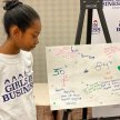 Girls in Business Camp Houston 2022 image