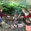 2-day Holiday Forest School for 5-11 yr olds, 29&30 Jul, 9am-3pm image