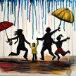 """Let's Paint """"Rain Dance"""" image"""