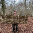 Wattle Hurdle & Coppicing Training Course image