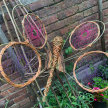 Willow Butterfuly Sculpture Workshop @ Sussex Prairies image