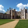 Highcliffe Castle and Pylewell Park image
