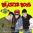 A Tribute to Beastie Boys with Beast Decoys image