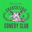 Scrann Charcuterie Xmas Comedy Club image