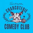 Scrann Charcuterie and Comedy Club image