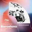Weflow Experience for EVERYONE in Barcelona . Humanhood . image