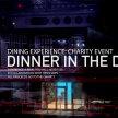 DINNER IN THE DARK image