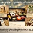 Acapela Christmas  Box image