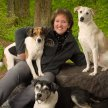 On a Fast Track to Slowing Down: Play and Relationship Building with Your Dog with Dr Risë VanFleet image