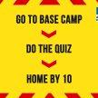 Never Mind the Base Camp - Free Quiz image